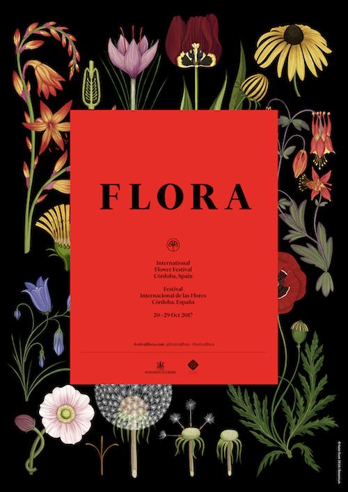 FLORA Festival Internacional de las Flores
