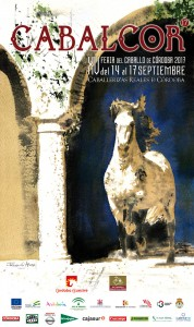 feria del caballo córdoba cabalcor 2017